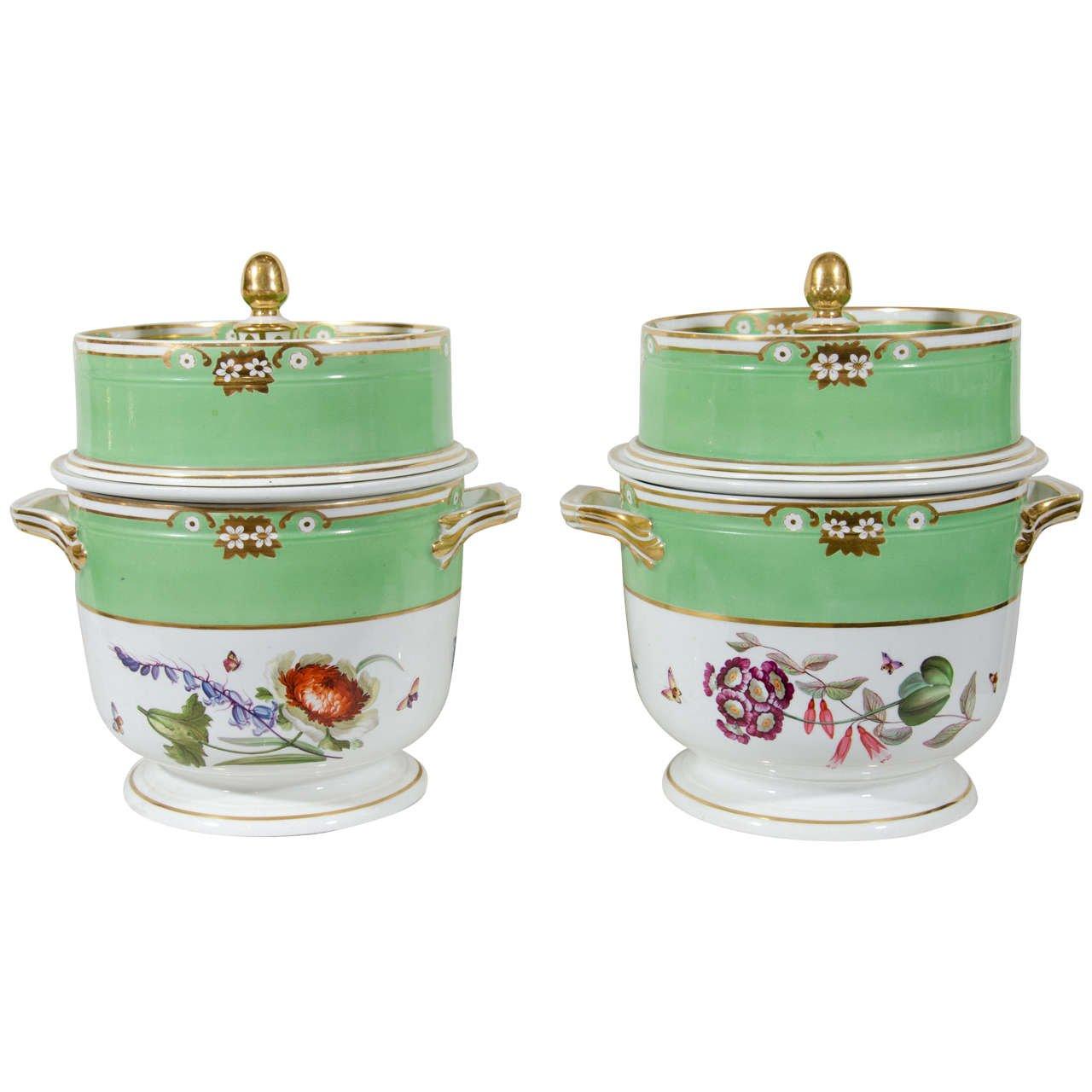 Ice Cream Iced Cream and Porcelain Bardith Ltd